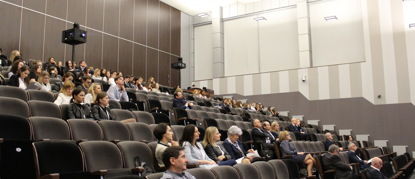 III Międzynarodowe Sympozjum Wyzwania Współczesnej Protetyki Słuchu